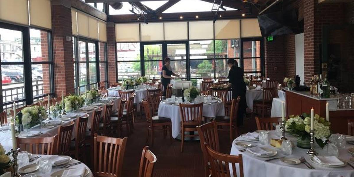 Lidias Kansas City Weddings
