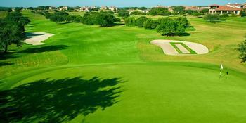 Falconhead Golf Club weddings in Austin TX