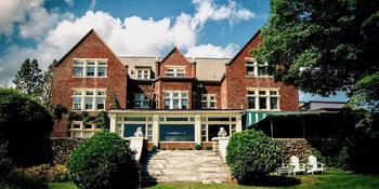 Wilburton Inn weddings in Manchester Village VT