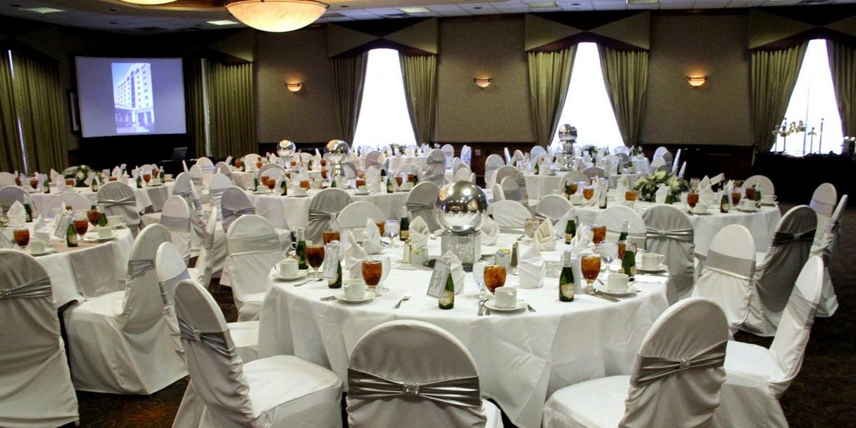 Compare Prices for Top 697 Wedding Venues in Kansas City MO