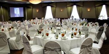 Embassy Suites Kansas City International Airport weddings in Kansas City MO