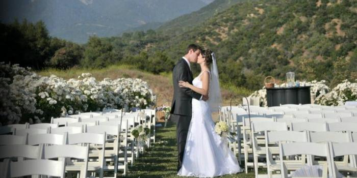 Garden Wedding Venues In Southern California