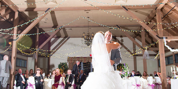Waters Edge Country Club weddings in Penhook VA