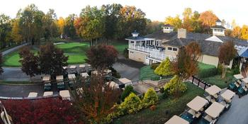 The Waterfront Country Club weddings in Moneta VA