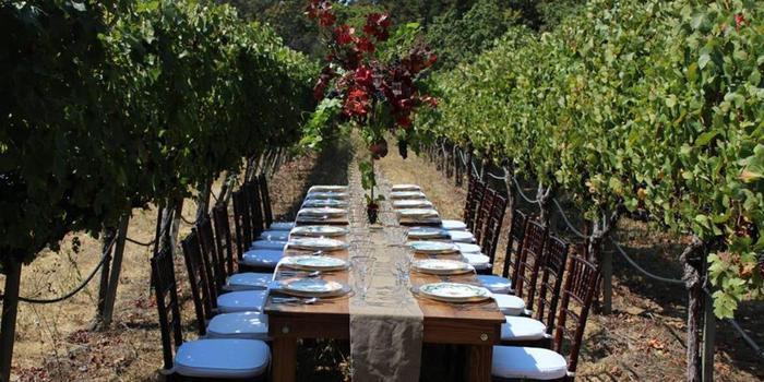 Byington Vineyard and Winery wedding venue picture 6 of 16 - Provided by: Byington Vineyard and Winery