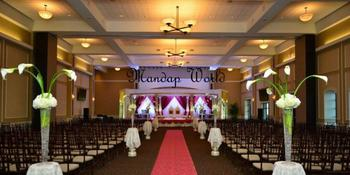 Legends Club weddings in Augusta GA