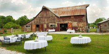 Civil War Ranch weddings in Carthage MO