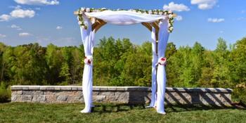 Saudé Creek Vineyards weddings in Lanexa VA