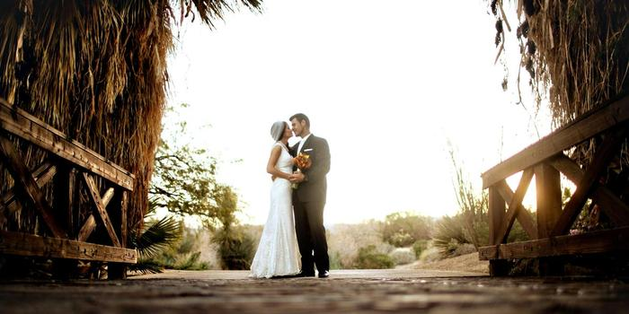 Desert Willow Golf Resort wedding venue picture 1 of 15 - Photo by: Melissa McClure Photography