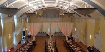 The Commons At Ashley Hall weddings in Charleston SC