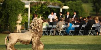 Veramar Vineyard weddings in Berryville VA