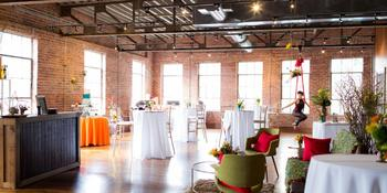 The Upper Room weddings in Greenville SC