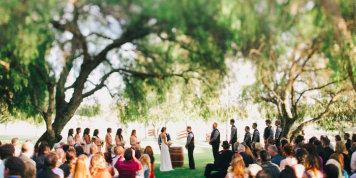 Coyote Ranch Weddings | Get Prices For Wedding Venues In Coyote CA