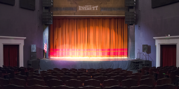 Everett Theatre weddings in Everett WA