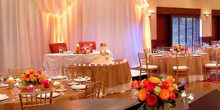 Princeton Marriott at Forrestal wedding venue picture 9 of 16 - Provided by: Princeton Marriott Forrestal