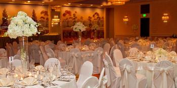 Stamford Marriott Hotel & Spa weddings in Stamford CT