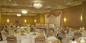 Crowne Plaza Grand Rapids   Airport weddings in Grand Rapids MI