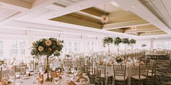 Egypt Valley Country Club weddings in Ada MI