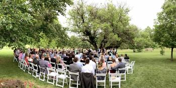 Deer Park Manor Weddings & Events weddings in Bloomington IN