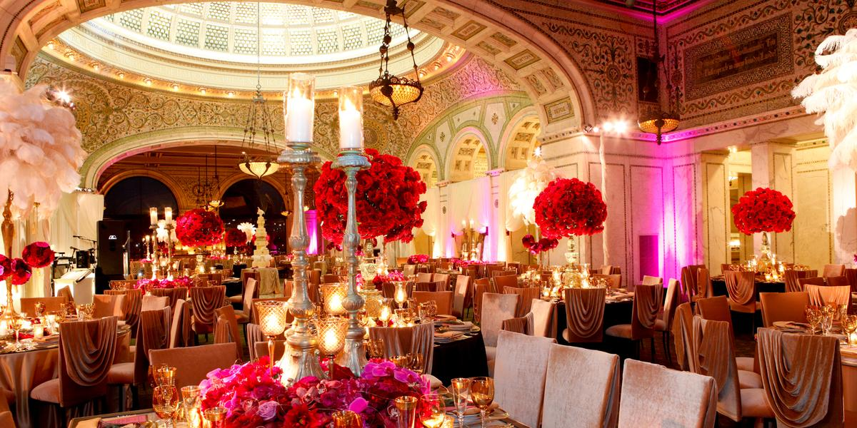 Chicago Cultural Center Weddings Get Prices For Wedding Venues In IL
