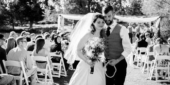 DD Ranch weddings in Terrebonne OR