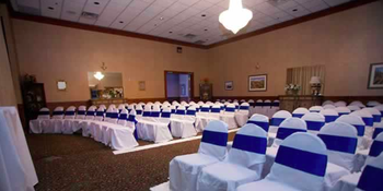 Pi Banquet Hall weddings in Southfield MI