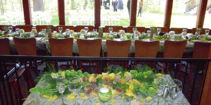 Chart House Stateline wedding venue picture 3 of 16 - Provided by: Chart House Stateline