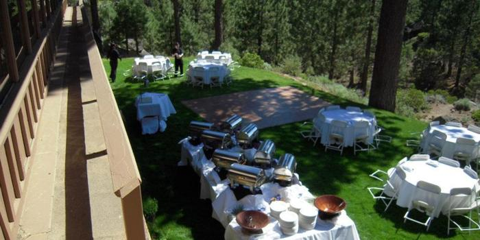 Chart House Stateline wedding venue picture 14 of 16 - Provided by: Chart House Stateline