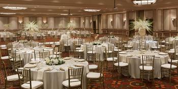 Embassy Suites by Hilton Charleston West Virginia weddings in Charleston WV