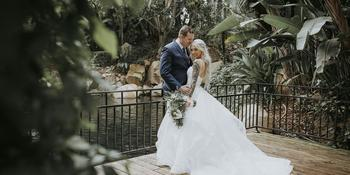 Grand Tradition Estate & Gardens weddings in Fallbrook CA