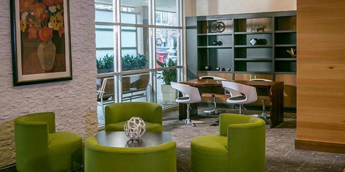 holiday inn golden gateway events event venues in san. Black Bedroom Furniture Sets. Home Design Ideas