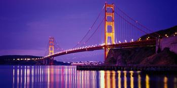Holiday Inn Golden Gateway weddings in San Francisco CA