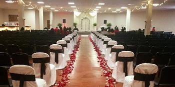 Events At 10 West Main weddings in Yukon OK