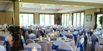 Heritage Glen Golf Club weddings in Paw Paw MI