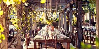 Santa Barbara Historical Museum Weddings in Santa Barbara CA