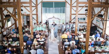 Byron Colby Barn weddings in Grayslake IL