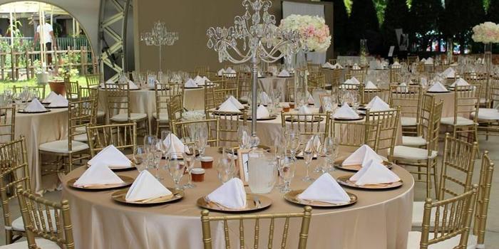 Gilroy Gardens Family Theme Park Weddings Get Prices For Wedding
