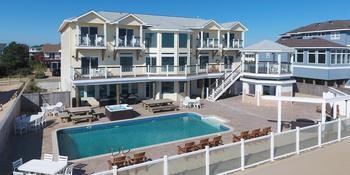 Atlantic Resort weddings in Virginia Beach VA