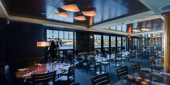 Martingale Wharf Restaurant weddings in Portsmouth NH