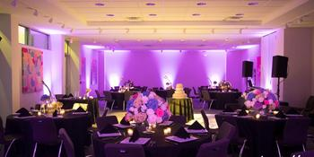 Aloft Chicago O'Hare weddings in Rosemont IL