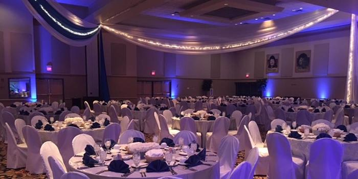 Cheap Wedding Ceremony And Reception Venues Mn: Grand Casino Mille Lacs Weddings