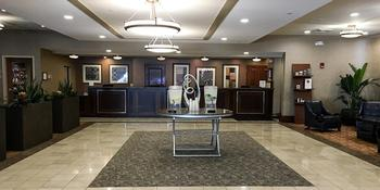 DoubleTree by Hilton Birmingham weddings in Birmingham AL