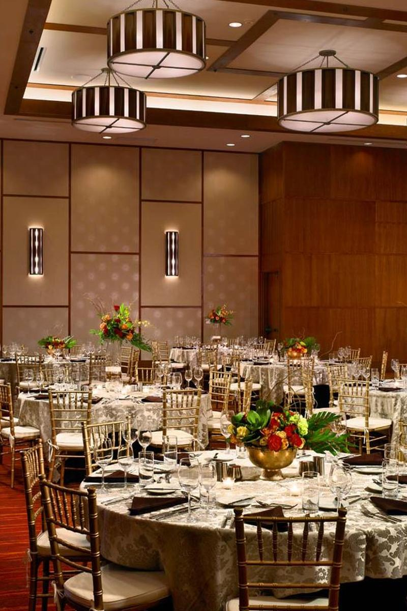 Louisville Marriott East Weddings | Get Prices for Wedding ...