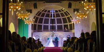 Coral Gables Congregational United Church of Christ weddings in Coral Gables FL