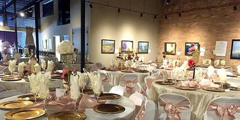 Gadsden Museum Of Art weddings in Gadsden AL