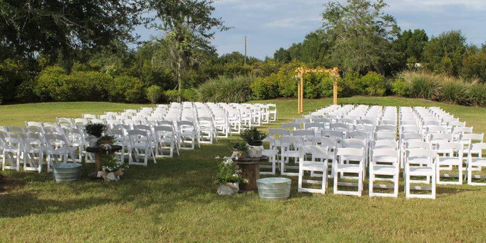 Southern Magnolia Acres Weddings