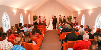 Wedding Chapel on the Mountain weddings in Brownsboro AL