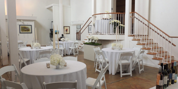 Eastern Shore Art Center weddings in Fairhope AL