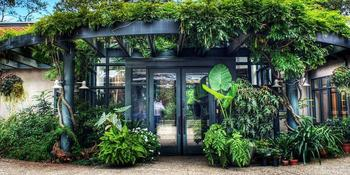 Delaware Center for Horticulture weddings in Wilmington DE