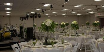 Graystone Event Center weddings in Ludington MI